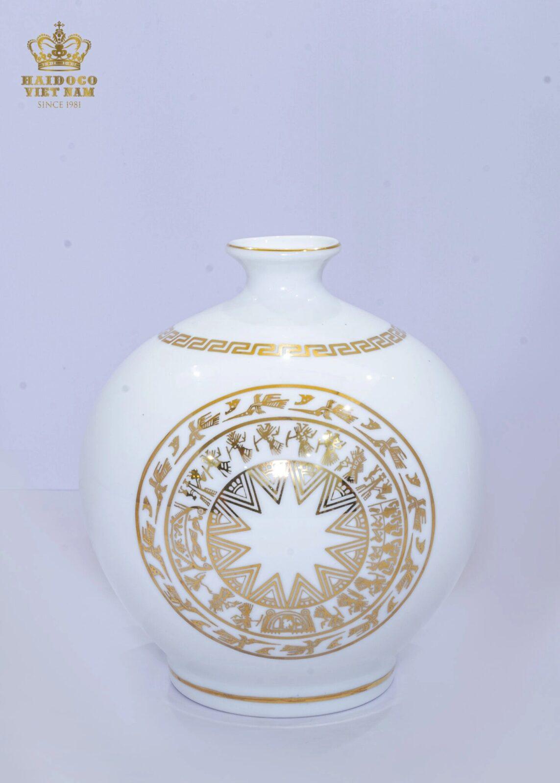 Haidoco mang đến những món quà tặng phong thủy chất lượng.